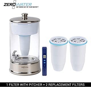 gravity drip water filter