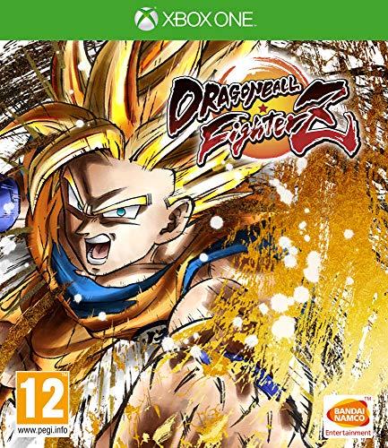 DragonBall Fighter Z - Xbox One [Edizione: Francia]
