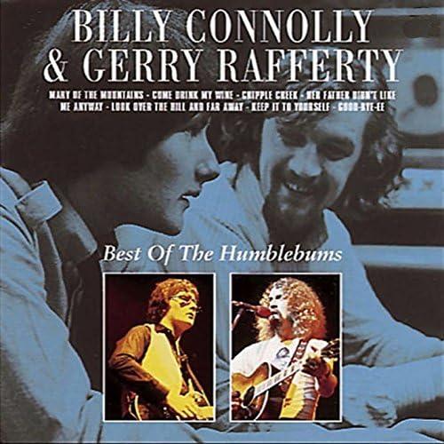 Billy Connolly & Gerry Rafferty