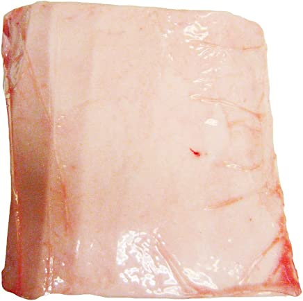 宮崎県産銘柄 霧島山麓豚 ロース 1000g SPF????(無菌豚) 業務用 冷蔵品 (ブロック) (ブロック)