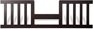 Child Craft Toddler Bed Guard Rail, Jamocha
