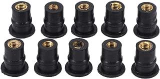 Boulon de roue AUDI Q7 compatible Fit Alliage M14x1.5 Nut LUG Vis Rivets 1 W