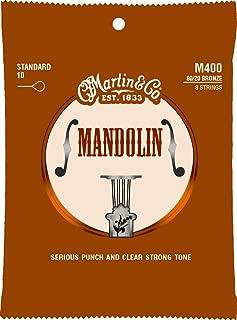 Martin 80/20 Bronze Acoustic Guitar Body (M400)