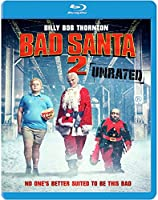 Bad Santa 2 / [Blu-ray] [Import]