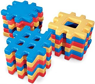 Best little tikes waffle blocks 60 pc bag Reviews