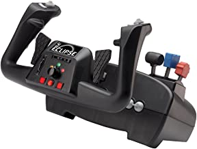 CH Products Eclipse Yoke with 144 Programmable Functions with Control Manager Software