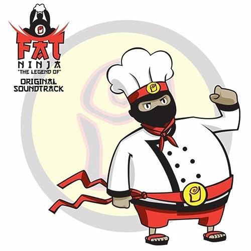 Legend of Fat Ninja (Original Soundtrack) by Spencer ...