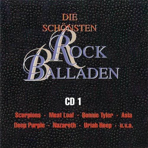 Rock Baladen(1) [Emotional Rock Songs]