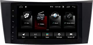 $449 » for Mercedes-Benz E-Class W211 CLS W219 G-Class W463 350 DAB+ Android 10.0 GPS Navigation Car Stereo Map 8 in Radio RDS St...