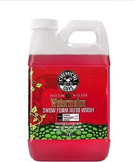 Chemical Guys CWS20864 Watermelon Snow Foam Cleanser, 64. Fluid_Ounces