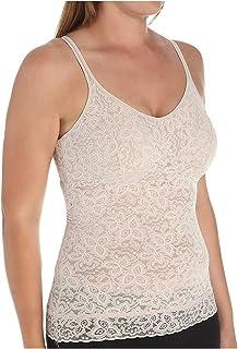 Bali Women's Lace 'N Smooth Fajas Shapewear Cami DF8L12
