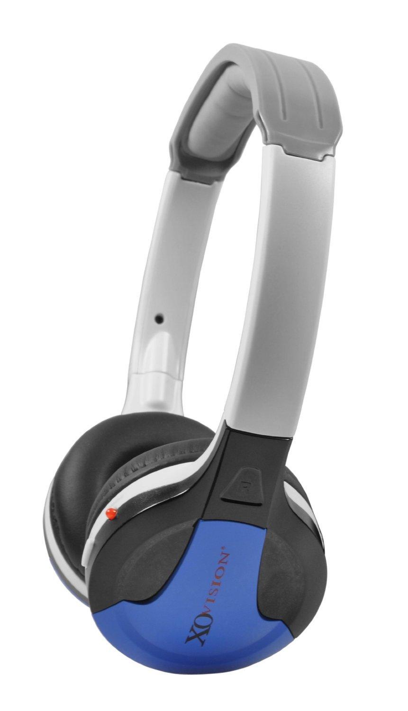 XO Vision Universal Headphones Car