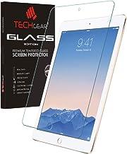 TECHGEAR Vidrio Compatible con iPad Air 2 & iPad Air 9.7