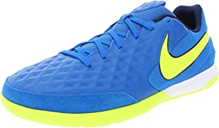 Legend 8 Academy Ic Mens Indoor Soccer Shoes At6099-474 Size