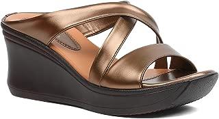 pelle albero Women's Fashion Slippers