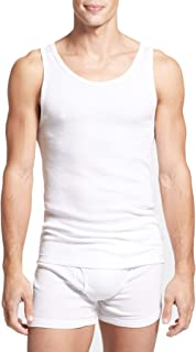 Calvin Klein Cotton Classics 3-Pack Rib Tank Top