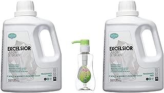 Best natural fragrance laundry detergent Reviews