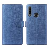 Foluu for Huawei Honor 9X Case, Honor 9X Case, Flip/Folio