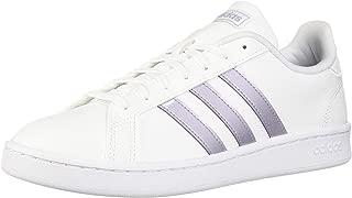 adidas Womens Grand Court White Size: 8.5 US