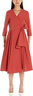 Weekend by Max Mara Women's 52262399000827010 Red Polyamide Dress