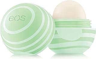 EOS, Visibly Soft Lip Balm Sphere, Cucumber Melon.25 oz (7 g)
