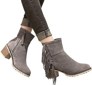 Damen Langschaftstiefel Stiefel Boots Schuhe NEU Größe 32-50 High Heels Winter