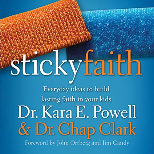 Sticky Faith cover art