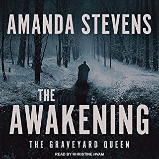 The Awakening     Graveyard Queen, Book 6              Auteur(s):                                                                                                                                 Amanda Stevens                               Narrateur(s):                                                                                                                                 Khristine Hvam                      Durée: 10 h et 25 min     2 évaluations     Au global 4,5