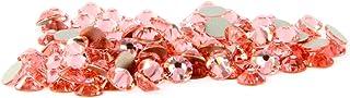 SS20 Swarovski Rhinestones - Rose Peach (1 Gross = 144 Pieces)