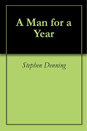 A Man for a Year (English Edition)