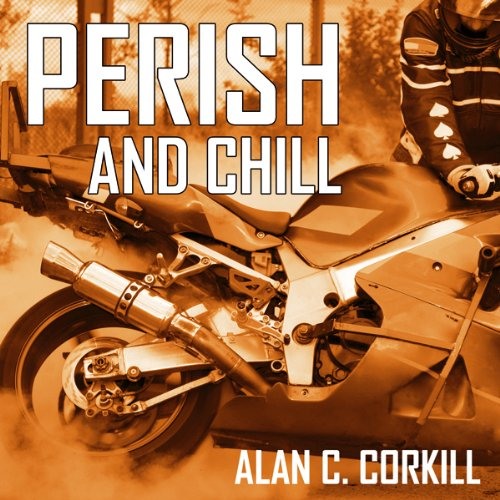 Perish and Chill cover art