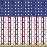 ABAKUHAUS Vereinigte Staaten von Amerika Gewebe als