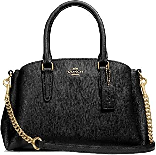 Coach MINI SAGE CARRYALL 2018 Collection