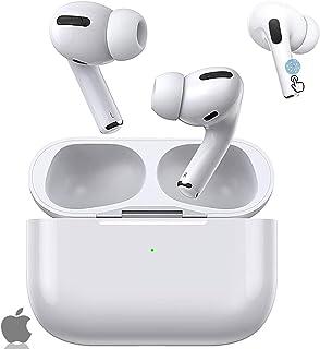 Auriculares Bluetooth, Auriculares con reducción de Ruido Activa, 30 Horas de duración de la batería, estéreo 3D y micrófo...