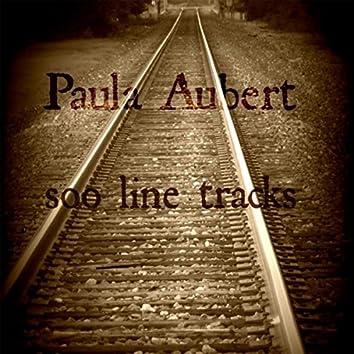 Soo Line Tracks