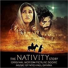 The Nativity Story Score