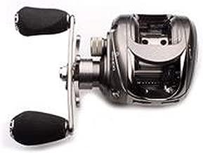 Fishing Reel Casting Reel Gear Ratio 5.1 :1 Aluminum Spool Magnetic Brake Bearing 5+1 Eva Knob 218G Max Drag 4.5Kg