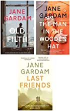 Old Filth Trilogy Set (Old Filth, The Man in the Wooden Hat, Last Friends)