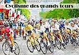 Cyclisme des grands tours (calendrier mural