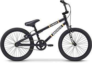 SE Bronco 20 BMX Bike Mens