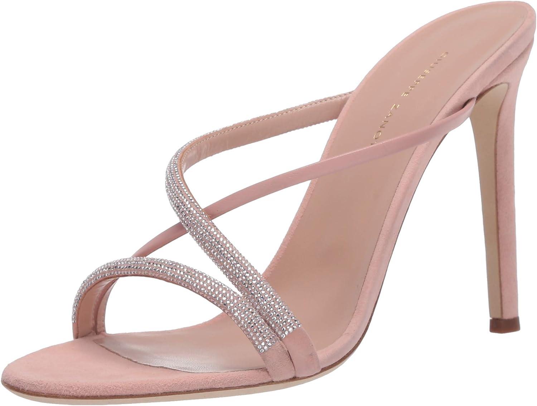 Giuseppe Zanotti Women's E000003 Heeled Sandal