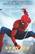The Amazing Spider-Man : Greater Mongrels Vlomthor