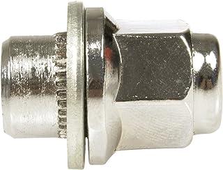 Dorman 611-117 Wheel Nut M12-1.50 Mag - 21mm Hex, 37mm Length for Select Models - Chrome