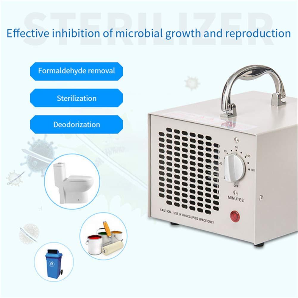 YSCCSY Ozone Disinfector Desodorante Desodorante Disinfector ...