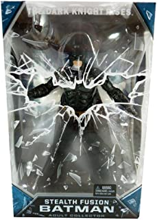 Batman The Dark Knight Rises Authentic Batman Figure