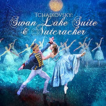 Tchaikovsky: Swan Lake Suite & The Nutcraker Suite – The Best Classical Music for Ballet, Dance and Lessons