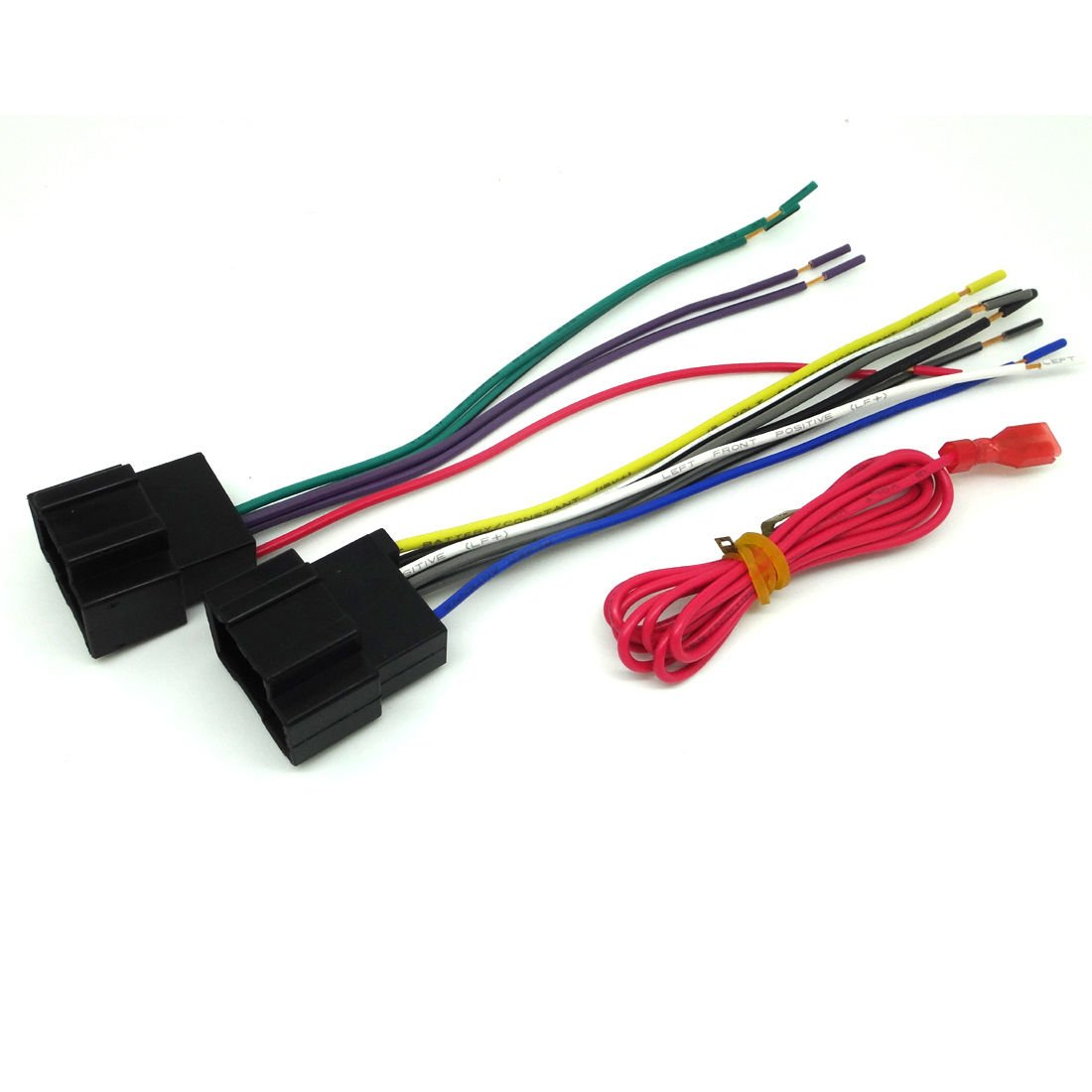 Amazon.com: GM CAR Stereo CD Player Wiring Harness Wire AFTERMARKET Radio  Install Plug 2007-2011 GMC Sierra 1500 SK2105-11: Car ElectronicsAmazon.com