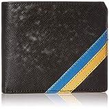 U.S.Polo. ASSN Black Men's Wallet (USAW0356)