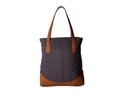 Roxy See The Good Tote (Turbulence) Tote Handbags