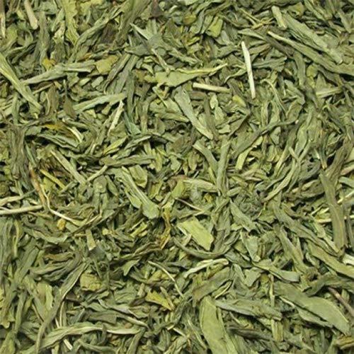 SABOREATE Y CAFE THE FLAVOUR SHOP Té Verde Sencha Japonés Sin Teina Descafeinado En Hoja Hebra A Granel Infusión Natural Adelgazante 1 Kg